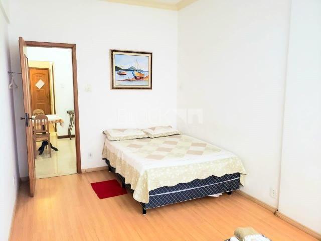 Kitchenette/conjugado à venda com 1 dormitórios em Copacabana, Rio de janeiro cod:BI7875 - Foto 9