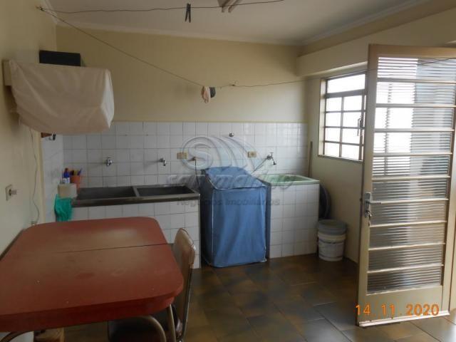Casa à venda com 3 dormitórios em Centro, Jaboticabal cod:V5242 - Foto 16