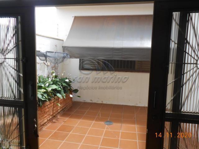 Casa à venda com 3 dormitórios em Centro, Jaboticabal cod:V5242 - Foto 18