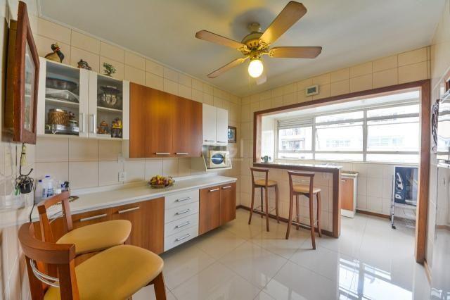 Apartamento à venda com 3 dormitórios em Jardim lindóia, Porto alegre cod:KO13610 - Foto 15