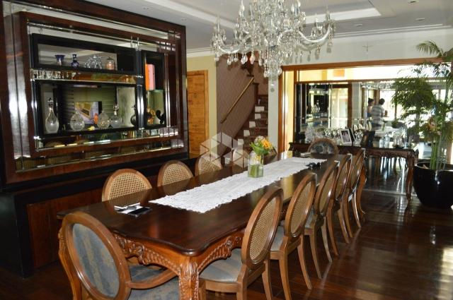 Casa de condomínio à venda com 5 dormitórios em São vicente, Gravataí cod:9924697 - Foto 5