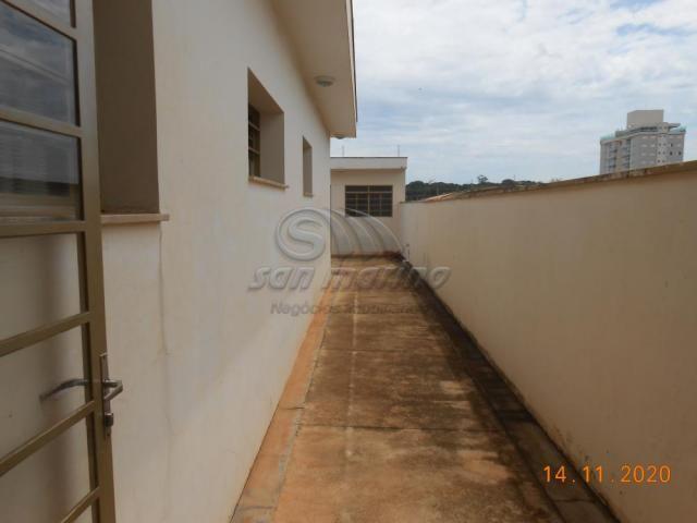 Casa à venda com 3 dormitórios em Centro, Jaboticabal cod:V5242 - Foto 14