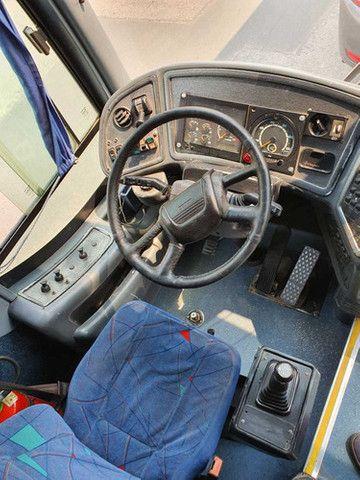 Ônibus Rodoviário Paradiso 1200 G6 Scania K340 - Foto 12