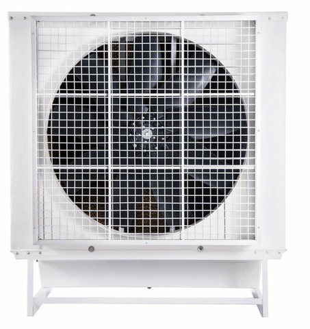 Climatizador para 200 a 500 m2 - Foto 2