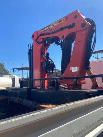 Ford Cargo 2429 Munck Madal - Foto 2