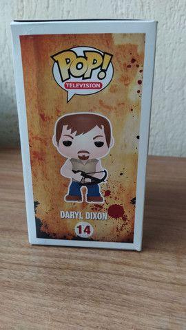 Pop Daryl Dixon The Walking Dead - Foto 2