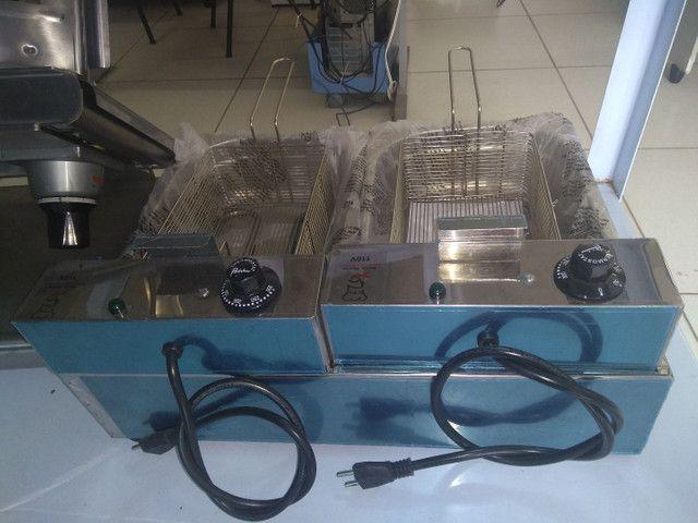 Fritadeiras elétricas  - Foto 4