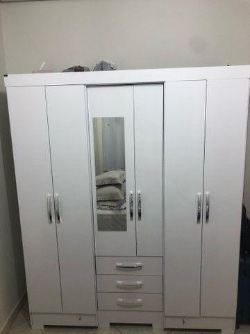 Vendo Guarda roupa R$800,00 - Foto 2