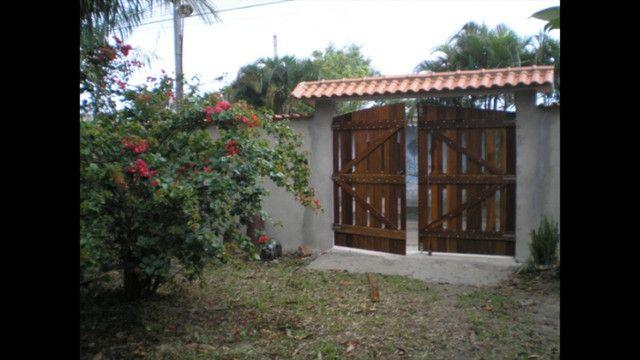 Chácara de 3.000m2 - Brisamar - Costa Verde (moradia, veraneio ou comércio) - Foto 2