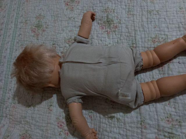 Boneca reborn anos 80 - Foto 5