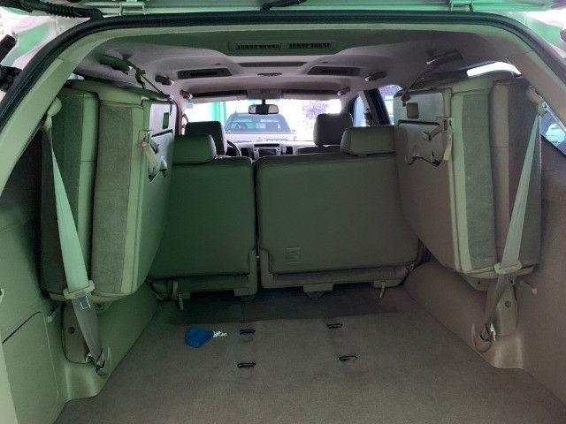 Hilux SW4 SRV 4x4 3.0 Diesel Autom. 2012/2013 - Foto 11