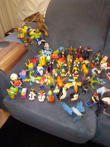 Brinquedos Diversos, vários modelos e tipos. - Foto 2