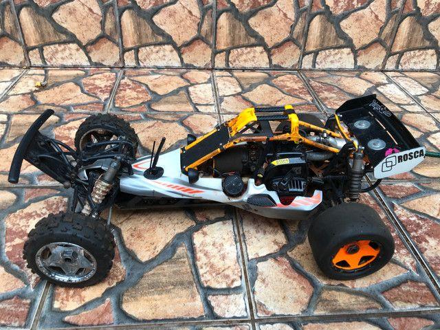 Automodelo baja hpi 29CC - Foto 2