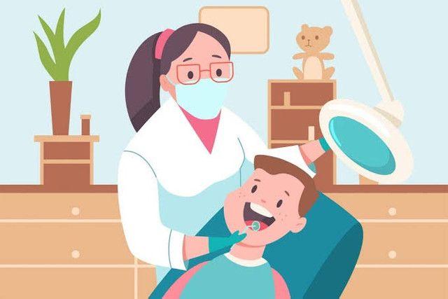 Cirurgiao-dentista