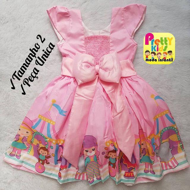 Vestuário Infantil.<br>Entrega disponível para os bairros de Cachoeiro/ES - Foto 4