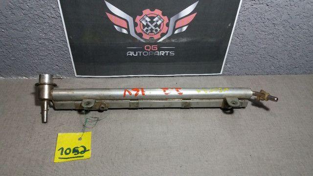 Flauta vectra 2.2 #1052 - Foto 2