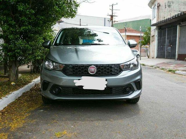 Fiat Argo 2018 R$ 5.000,00