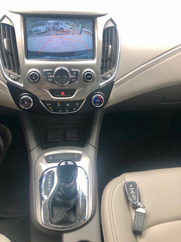 Cruze Sedan 2019 LTZ 1.4 Turbo único dono - Foto 5