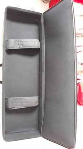 Case Factor com Rodinhas 7/8 - Foto 3