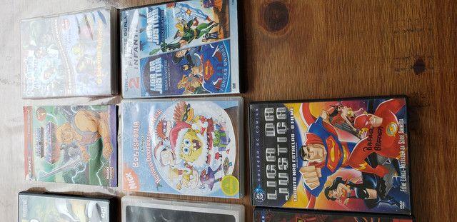 DVDs 5 reais cada - Foto 3