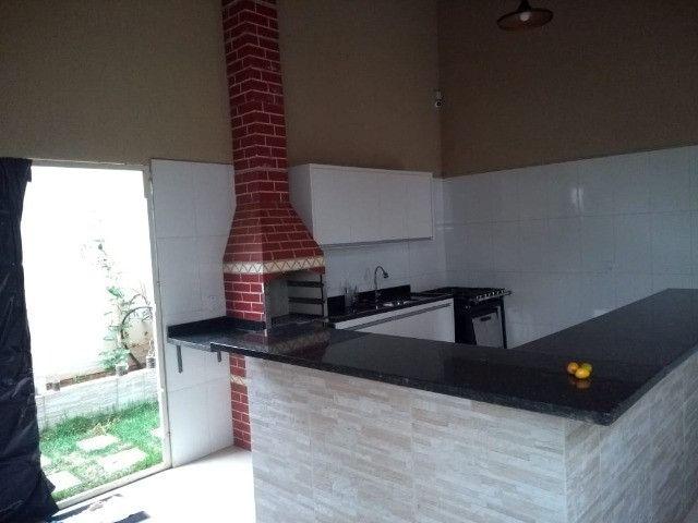 Casa para venda tem 250 metros quadrados com 3 quartos em Jardim Belvedere - Caldas Novas - Foto 6