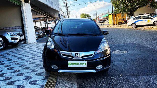 Honda Fit twist 2013 - Foto 4