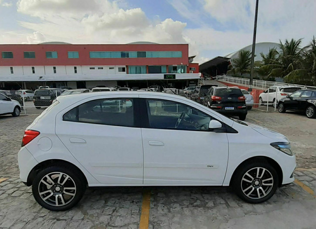ÔNIX 1.4 LT - AUTOMÁTICO - 2014 - Foto 8