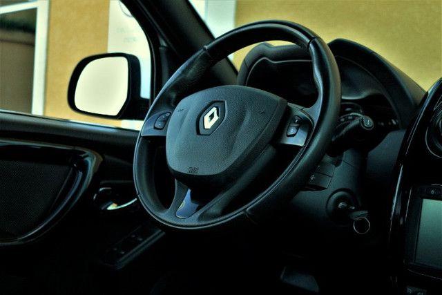 Renault Duster 2.0 Flex AUT - Foto 8
