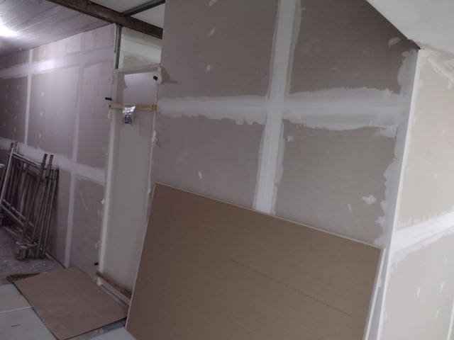 Serviços de Gesso e DryWall - DryWall, Sancas e Decorações - Foto 2