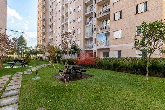 Apartamento com 2 dormitórios à venda, 55,93 m² por R$ 269.000 - Rodovia BR-116, 15480 Fan - Foto 18