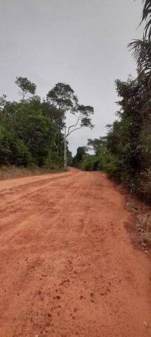 Lote venda tem 1460 metros quadrados em Açu da Tôrre - Mata de São João - BA - Foto 5