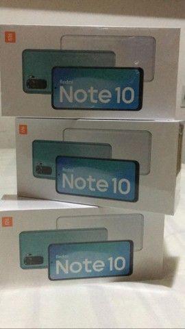 Smartphone Xiaomi Redmi Note - Versão Global - Melhor preço Recife  - Foto 6