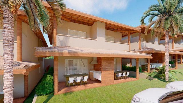 Vendo Casas duplex em Imbassaí - Foto 15