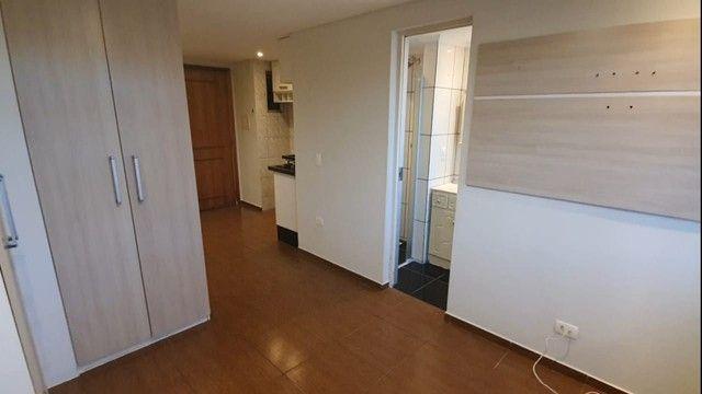 Kitnet com 1 dormitório à venda, 28 m² por R$ 110.000,00 - Alto Boqueirão - Curitiba/PR - Foto 10