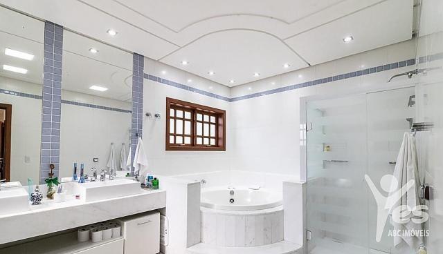 Casa em condomínio residencial com 4 quartos sendo 4 suítes - Foto 3
