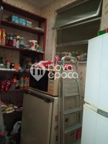 Casa de vila à venda com 2 dormitórios em Olaria, Rio de janeiro cod:BO2CV51722 - Foto 7