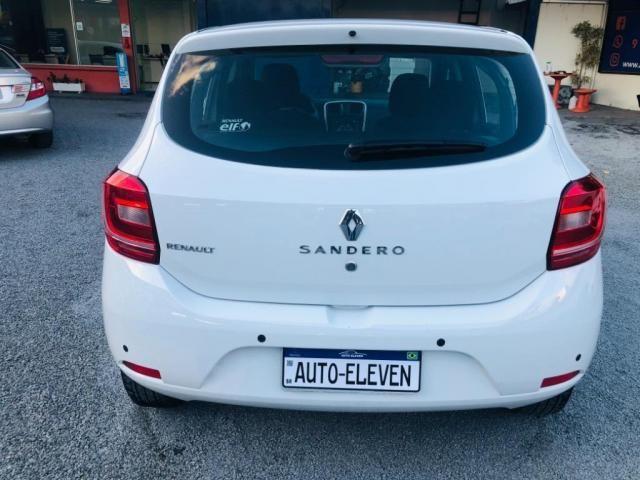 Renault Sandero Expression 1.0 - Foto 3