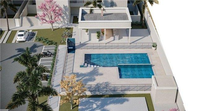 Lançamentos Apartamentos Copaíbas  - Foto 5