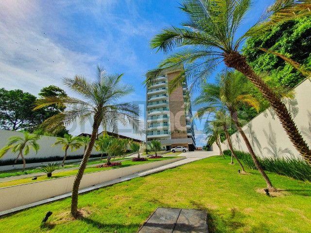 Apartamento alto padrão em Jardim Primavera. Ref. 603