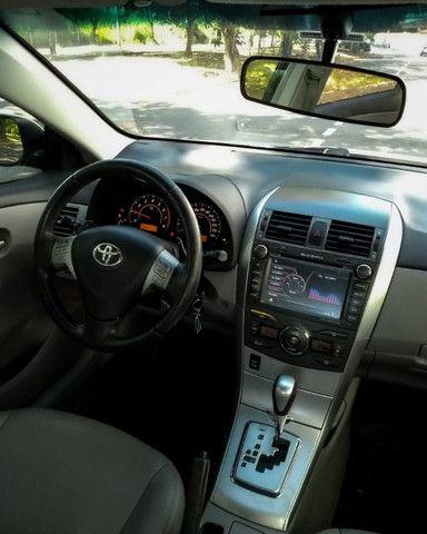 Toyota Corolla - 2013 - Foto 9