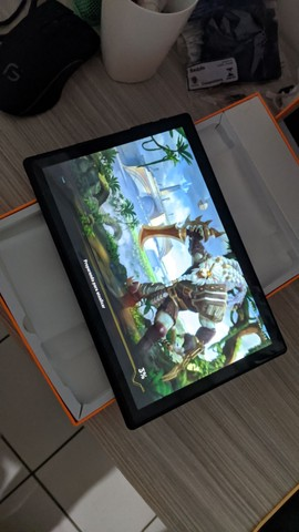Tablet para jogos teclast m40 NOVO - Foto 4