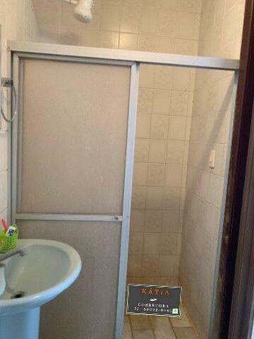 No J.J. Lopes de brito, condomínio fechado, AP, No Sobradinho SÓ 100MIL - Foto 13