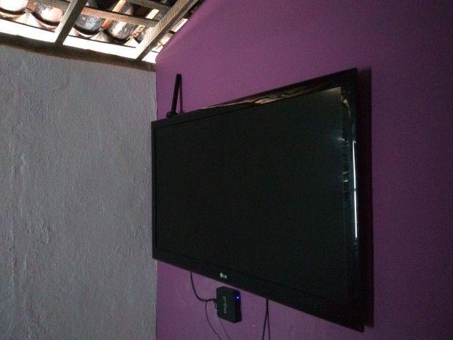 tv 47 polegadas - Foto 4