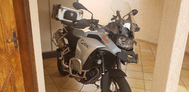 BMW F850 GS Adventure Premium - Foto 6