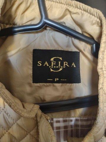 Vendo jaqueta e colete - Foto 5