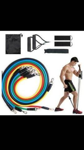 Exercício em casa - Foto 2
