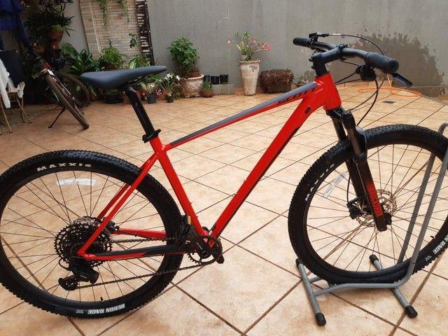 Bike scott 970. Q. 19 ano 2021 - Foto 4