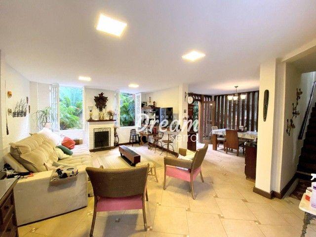 Casa com 4 dormitórios à venda, 117 m² por R$ 600.000,00 - Alto - Teresópolis/RJ - Foto 2