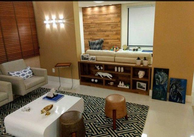 Apartamento 2 suítes nascente decorado e mobiliado no Corredor da Vitória - Foto 4