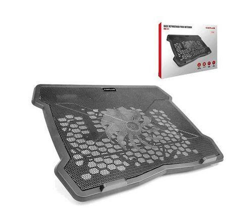 Cooler suporte para notebook c3plus